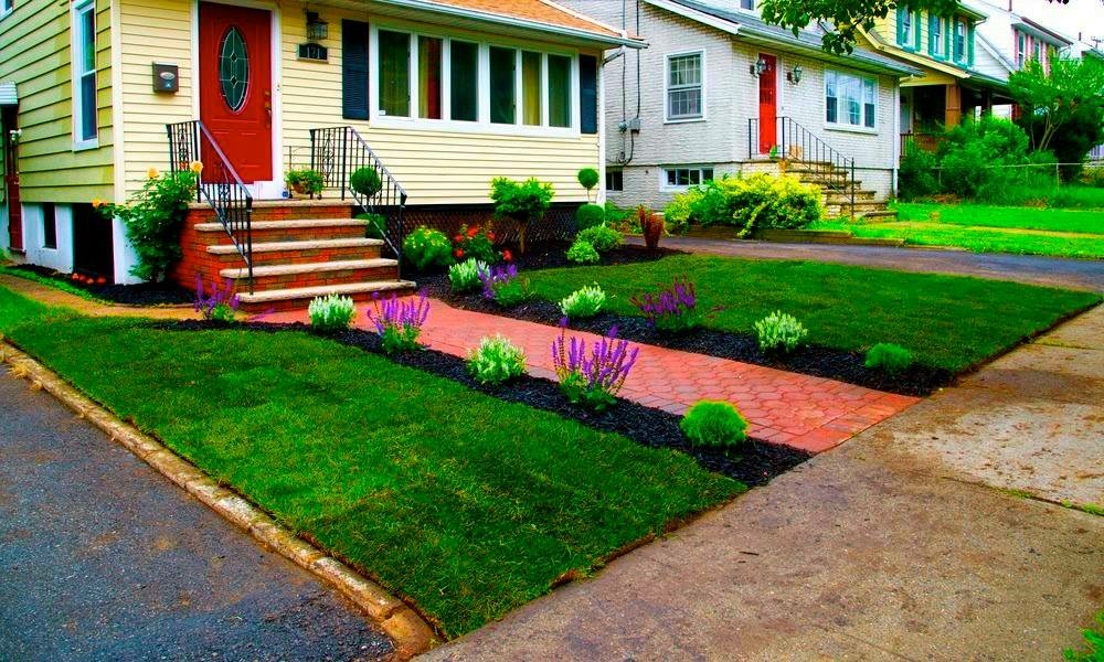 Curb Appeal Basics